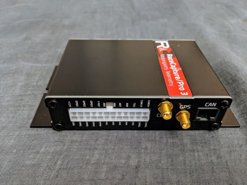 SOLD] Autosport Labs RaceCapture/Pro MK3 w/ 3 5G cellular and OBD-II